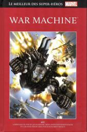 Marvel Comics : Le meilleur des Super-Héros - La collection (Hachette) -54- War Machine