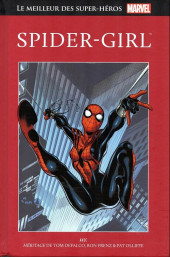 Marvel Comics : Le meilleur des Super-Héros - La collection (Hachette) -55- Spider-Girl