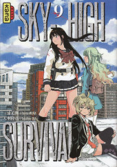 Sky-High Survival -9- Tome 9