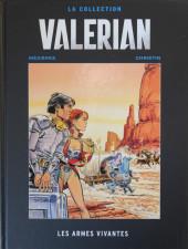 Valérian - La collection (Hachette) -14- Les armes vivantes
