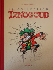 Iznogoud - La Collection (Hachette) -5- Tome 5