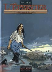 L'Épervier (Pellerin) -1a1997- Le Trépassé de Kermellec
