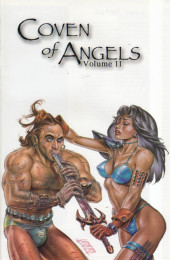 Coven of Angels (1996) -2- Coven of Angels volume II