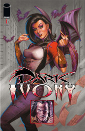 Dark Ivory (2008) -1- Blue Blood