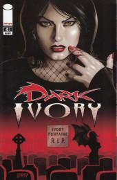 Dark Ivory (2008) -4- The Last Beat of my Heart