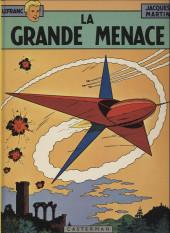 Lefranc -1c83- La grande menace
