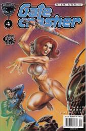 Gatecrasher: Ring of fire (2000) -4- Gatecrasher: Ring of fire #4 of 4