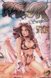 Razor Swimsuit Special (1995) -1- Razor swimsuit special #1