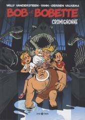 Bob et Bobette - Cromignonne