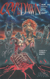 Cry for Dawn (1989) -1- Cry for Dawn volume one