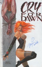 Cry for Dawn (1989) -2- Cry for Dawn volume two