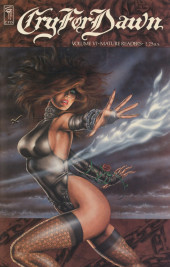 Cry for Dawn (1989) -6- Cry for Dawn volume six
