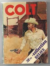 Colt -Rec14- Album N°14 (du n°49 au n°50)