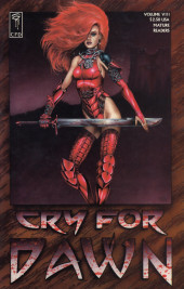 Cry for Dawn (1989) -8- Cry for Dawn volume eight