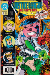 Justice League Quarterly (1990) -6- Tome 6