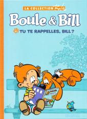 Boule et Bill -15- (Collection Eaglemoss) -158- Tu te rappelles, Bill ?