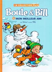 Boule et Bill -15- (Collection Eaglemoss) -1638- Mon meilleur ami