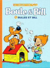 Boule et Bill -15- (Collection Eaglemoss) -179- Bulles et Bill