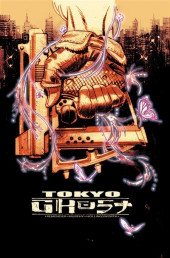 Tokyo Ghost (2015) -INTa- Tokyo ghost - complete edition
