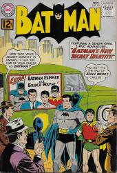 Batman Vol.1 (DC Comics - 1940) -151-