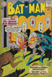 Batman Vol.1 (DC Comics - 1940) -158-