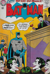 Batman Vol.1 (DC Comics - 1940) -163-