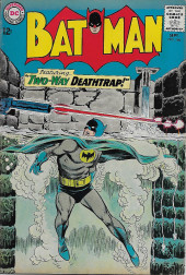 Batman Vol.1 (DC Comics - 1940) -166-
