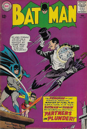 Batman Vol.1 (DC Comics - 1940) -169-