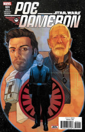 Poe Dameron (2016) -24- Legend Found Part V