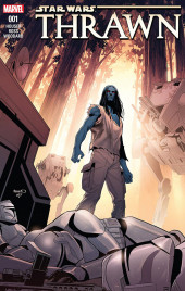 Star Wars: Thrawn (2018) -1- Thrawn Part I