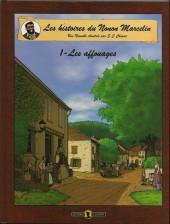 Les histoires de Nonon Marcelin -1- Les affouages