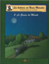 Les histoires de Nonon Marcelin -2- Le Gamin du Mimile