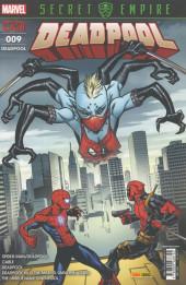 Deadpool (Marvel France 5e série - 2017) -9- Au-delà du quatrième mur