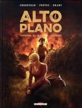 Alto Plano -2- Brésil