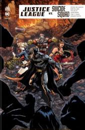Justice League vs. Suicide Squad - Tome TL