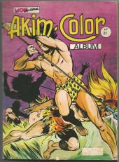 Akim-Color -Rec31- Album N°31 (du n°91 au n°93)