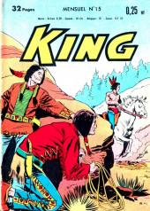King (Mondiales) -15- Jeux dangereux