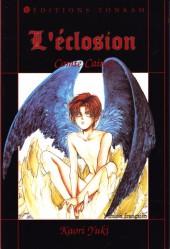 Comte Cain / Comte Cain - God Child -2- L'éclosion