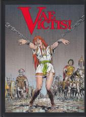 Vae Victis! -INT03- Intégrale III - Tomes 11 à 15