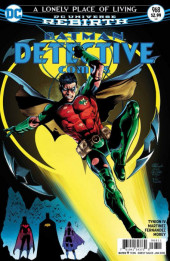Detective Comics (1937) -968- A Lonely Place of Living - Conclusion
