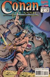 Conan classic (1994) -3- The twilight of the grim grey god
