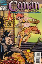 Conan classic (1994) -5- Zukala's daughter