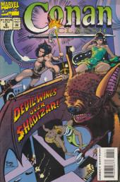 Conan classic (1994) -6- Devil-wings over Sahadzar