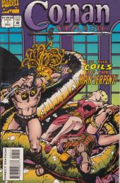Conan classic (1994) -7- Lurker within