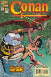 Conan classic (1994) -9- Garden of fear