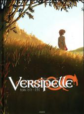 Versipelle -2- Été