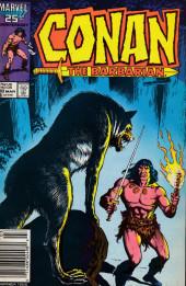 Conan the Barbarian (1970) -192- Keeper