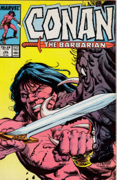 Conan the Barbarian Vol 1 (Marvel - 1970) -193- Shedu