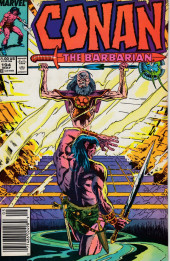 Conan the Barbarian Vol 1 (Marvel - 1970) -194- Victory