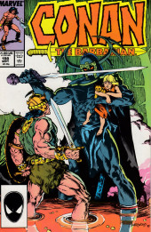 Conan the Barbarian Vol 1 (Marvel - 1970) -198- The River